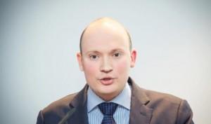 Jonas Survila, politologas, buvęs ministro pirmininko A.Kubiliaus patarėjas